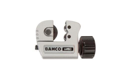 Bahco 401-16 réglable 3-16 mm en Acier Inoxydable Tuyau Cuivre Tube Slice Cutter