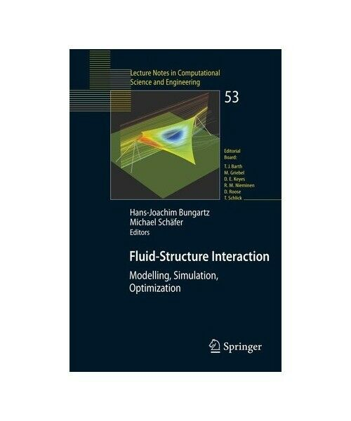 """"""" Fluid-Structure Interaction"""