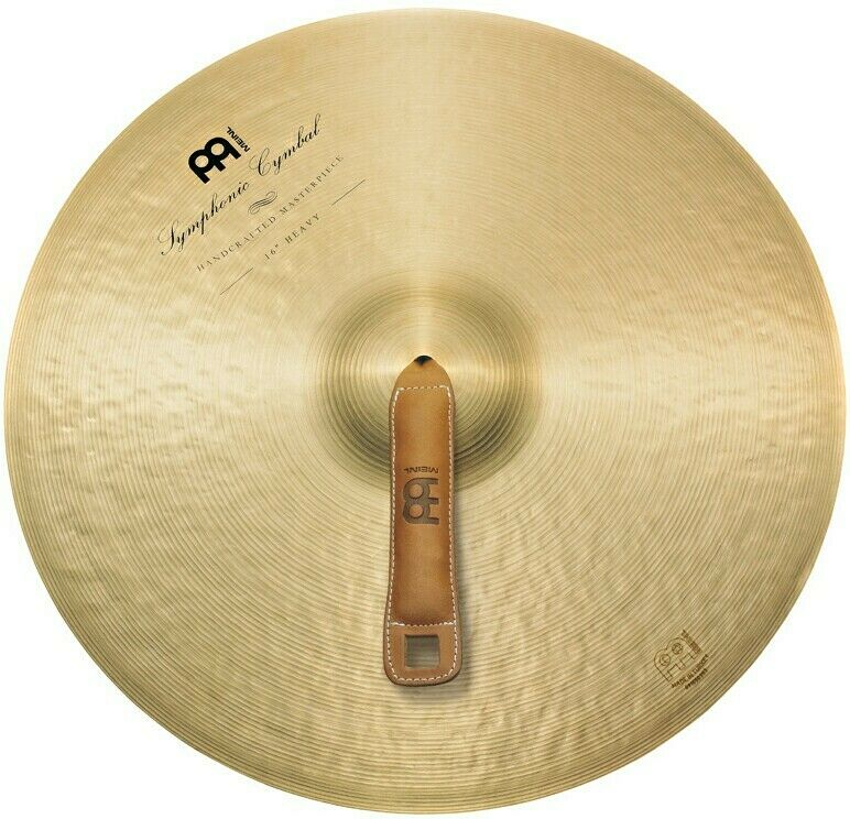 MEINL Cymbals Symphonic Thin 20  Traditional Finish SY-20T