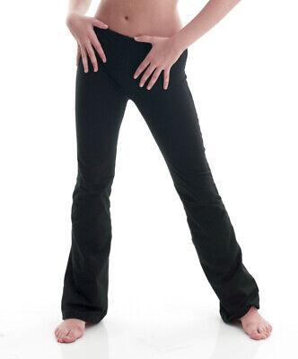 10 Paia Job Lot Bulk Ragazze Donna Nero Danza Yoga Palestra Assortiti Jazz Pantaloni Katz-mostra Il Titolo Originale Sconti Prezzo