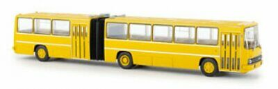 1//87 Brekina Ikarus 280.03 Überland-Gelenkbus maisgelb 59750