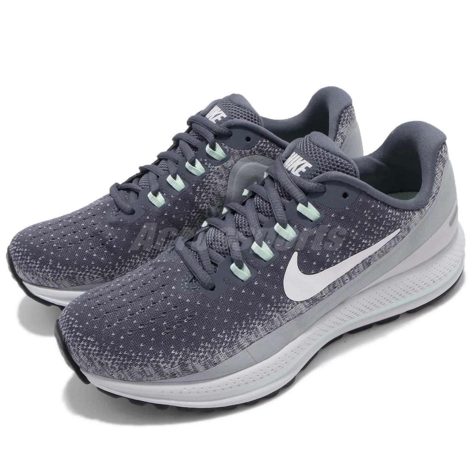 Wmns Nike Air Zoom Vomero 13 XIII Light Carbon bianca bianca bianca donna Running 922909-002 346429
