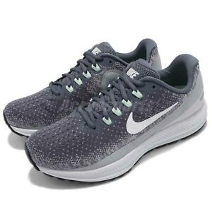 285edb4ef9bf Wmns Nike Air Zoom Vomero 13 XIII Light Carbon White Women Running ...