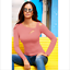 US-Women-Cut-Cold-Shoulder-Long-Sleeve-Tops-Ladies-Slim-Casual-Blouse-T-Shirt thumbnail 10