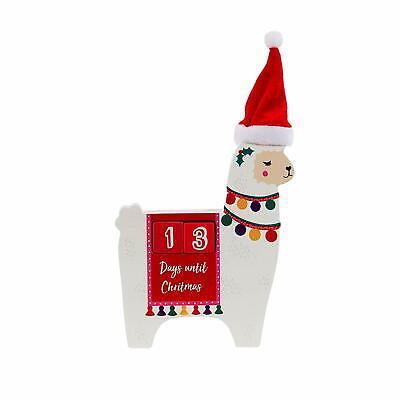 Sass /& Belle Dackel Countdown Zu Weihnachten Adventskalender Süß Dackel