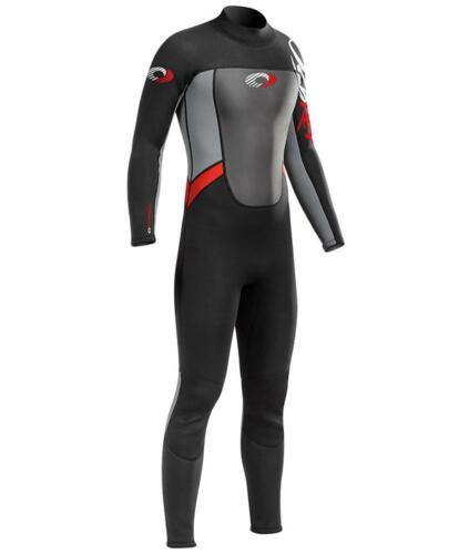 Osprey Origin 5mm Wetsuit Mens Adult Full Length Winter Neoprene Steamer