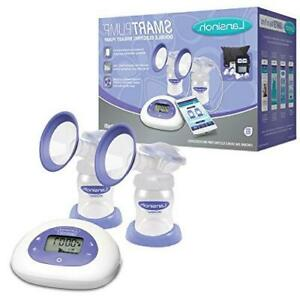 Lansinoh Smartpump 2 0 Double Electric Breast Pump Bluetooth