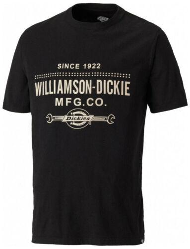 Dickies Castleton T-Shirt Mens Crew Neck Short Sleeve Work Tee SH5022