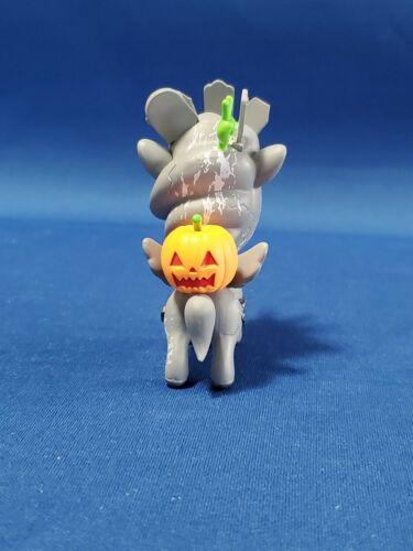 """tokidoki Unicorno AFTER DARK Series 1 open pack LITTLE TOMB 2.5/"""" vinyl figure"""