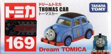 Takara Tomy Dream Tomica #169 Thomas & Friends Car Diecast Toy JAPAN Free Ship