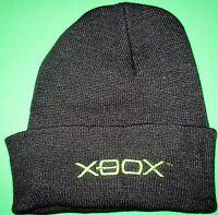 Original Xbox Launch Official Merchandise Classic Ski Cap Rare Free Ship