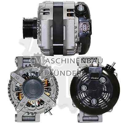 WK, WK2 3.0 CRD V6 4x4 Lichtmaschine JEEP GRAND CHEROKEE IV