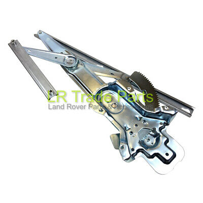 LAND ROVER DISCOVERY Mk2 2.5D Electric Window Regulator Front Right 99 to 04 New