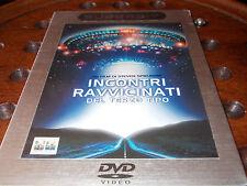 Incontri ravvicinati del terzo tipo (1977) SuperBit  Dvd ..... Nuovo
