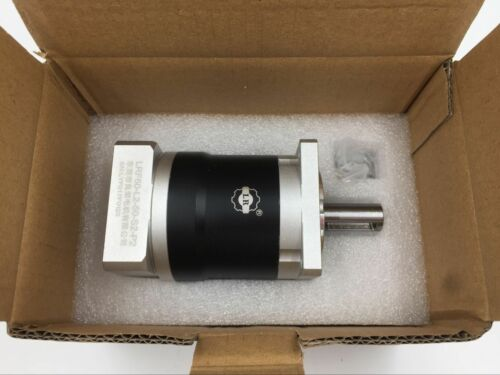 Details about  /50:1 Planetary Speed Reducer For Nema24 Servo Stepper Motor Gearbox Input 14mm