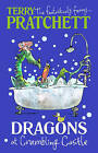 Dragons at Crumbling Castle: And Other Stories by Terry Pratchett (Hardback, 2014)