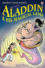Aladdin and His Magical Lamp by Katie Daynes (Hardback, 2007)