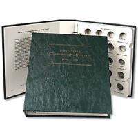 Littleton Lca18 Statehood Quarter 2004-2008 Album Volume 2 Archival Quality
