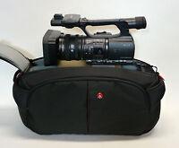 Pro Mf3 Ultra 4k Ag Camcorder Bag For Panasonic Ac30 Ac90 Camcorder