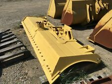 Caterpillard6n Track Type Tractor Blade Product Reference Number 3593410