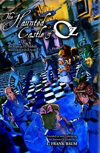 The-Haunted-Castle-of-Oz-Limited-edition-Deluxe-Version-Baum-Thompson-Mebes
