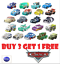 Disney-Pixar-Cars-Mini-Micro-Racers-Blind-Bag-BRAND-NEW-Pick-your-own-4-FOR-3 thumbnail 1