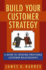 Build Your Customer Strategy: A Guide to Creating Profitable Customer Relationships by James G. Barnes (Hardback, 2006)