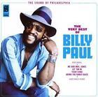 Billy Paul-The Very Best Of von Billy Paul (2014)