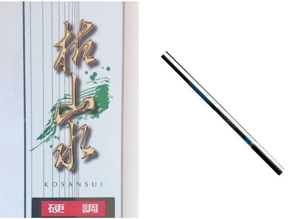 Nissin Fine Mode Kosansui Koucho 390 Tenkara Fry Rod 3909 Made in Japan F/S