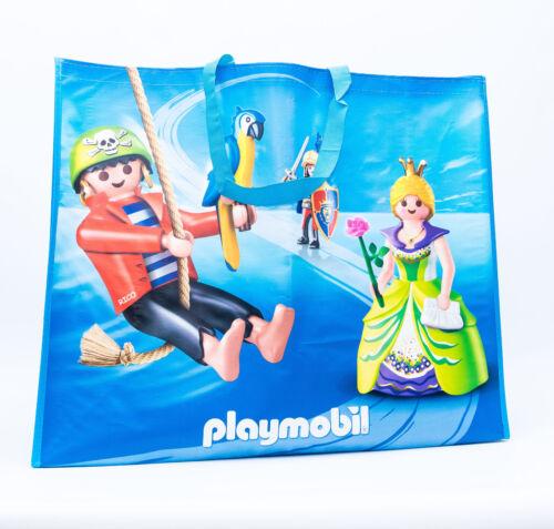 Playmobil 86483 - XXL Einkaufstasche 65x53 cm hochwertigem Polypropylen NEU