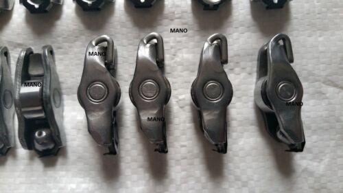 Conjunto de armas Rocker Para Citroen C3 1.1 1.4 Nemo 1.3 HDI