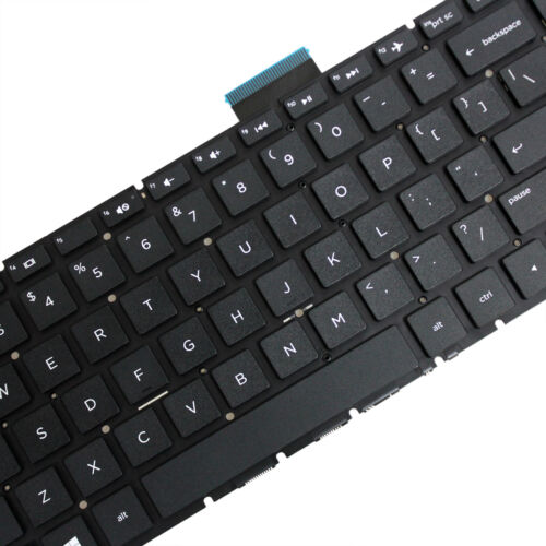 Laptop US Keyboard For HP 17-bs017cy 17-bs017ds 17-bs004cy 17-bs004ds 17-bs015cy