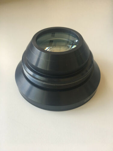 Sill Objektiv Laser Lasergravur F-Theta Theta 254B Sill-Optik