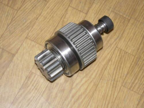 Freilauf Ritzel Zahnrad f Anlasser Getriebeanlasser MTS 50 52 80 Trakor Belarus