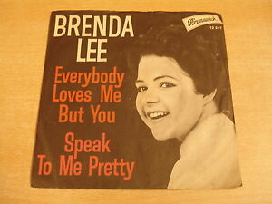 BRENDA-LEE-EVERYBODY-LOVES-ME-BUT-YOU-45-BRUNSWICK