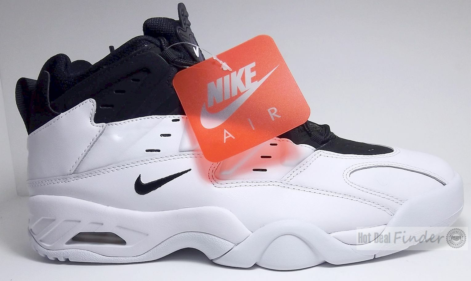 NEW NIKE AIR FLARE = SIZE 13 =  MEN'S TENNIS SHOES 705438-100
