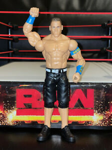 WWE-JOHN-CENA-WRESTLING-FIGURE-BASIC-SERIES-MATTEL