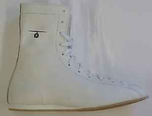 TYSON LOW CUT BOXING BOOT