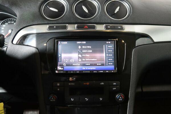 Ford S-MAX 2,0 TDCi 163 Titanium aut. 7prs billede 11