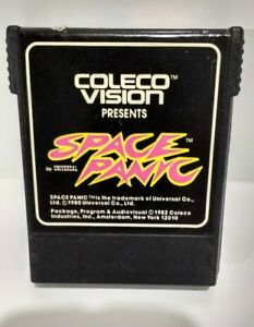 Space-Panic-For-ColecoVision-Arcade-Video-Game