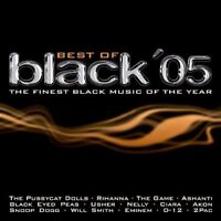 Best of Black '05-The finest Black Music of the Year Pussycat Dolls fea.. [2 CD]