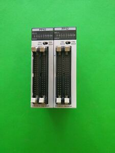 1PC Panasonic AFP2435 FP2-PP42 Module  tested