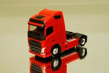 Herpa 303767 NEW Volvo FH 13 Globetrotter GL Zugmaschine, rot