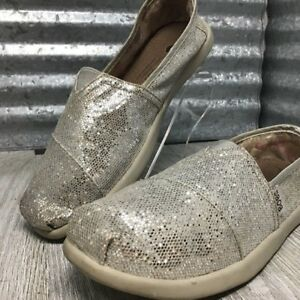 Glitter Silver Slip Size