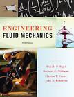 Engineering Fluid Mechanics by John Wiley & Sons Inc (Paperback, 2012)