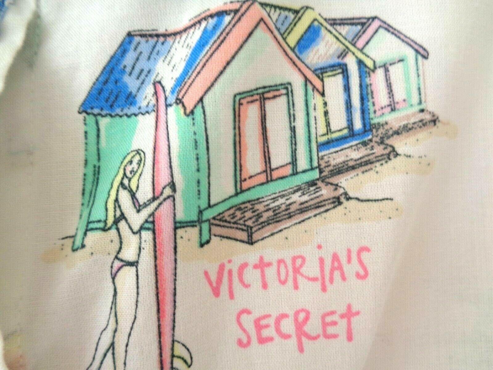Victoria's Secret Beach/Surf Design Women's Top O… - image 5
