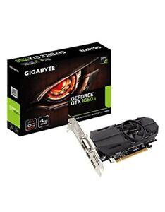 Gigabyte-GeForce-GTX-1050-Ti-OC-bajo-perfil-4G-GeForce-GTX-1050-Ti-4-gb-Gddr-5-G
