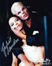 JULIET LANDAU as Drusilla - Angel / BuffyGENUINE AUTOGRAPH UACC (R10201)