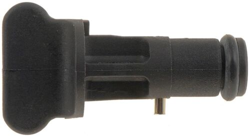 Radiator Drain Petcock-Carded Dorman 61133