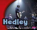 Hedley by Jennifer Sutoski (Paperback / softback, 2015)